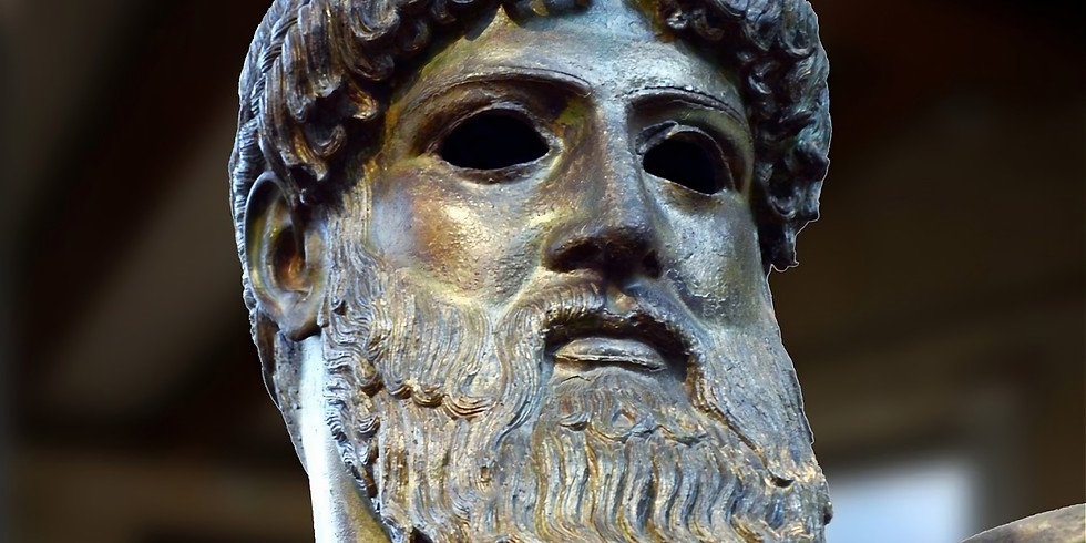 "Catherine McKeen, ""Authoritarian Rule in Plato's Statesman"""