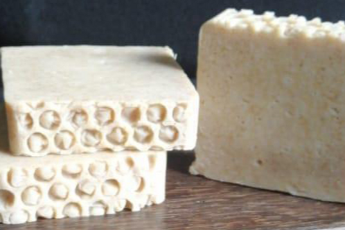 Wild Trigona Honey Soap