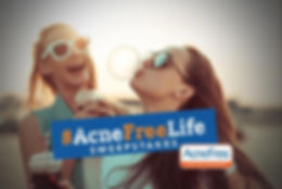 AcneFreLife - Rebel Gail Case Study