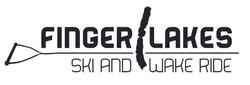 Finger Lakes Ski and Wake Ride