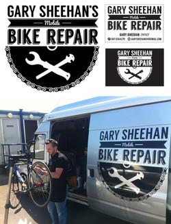 Gary Sheehan Mobile Bike Repair
