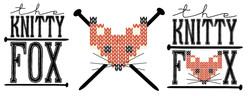 The Knitty Fox