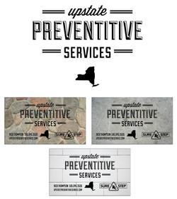 Upstate Preventative Services