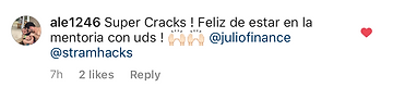 Alejandro IG comment.png