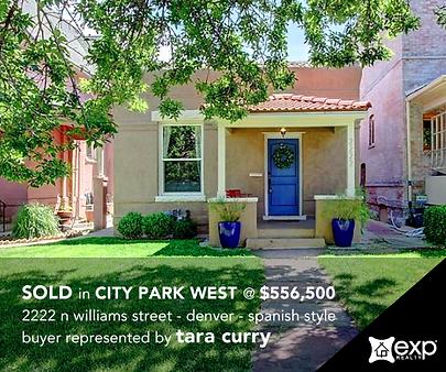 2222 n williams st denver - city park west -Tara Curry