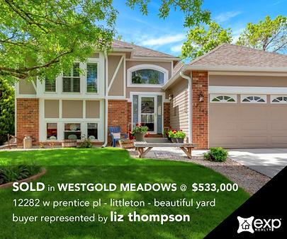 12282 w prentice pl Littleton - westgold meadows - Liz Thompson