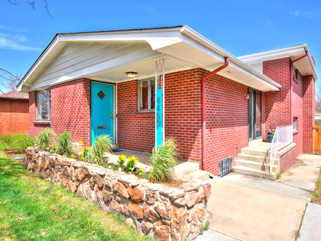 SOLD at $545,000 in Sunnyside: Unique Updated Mid-Century Tri-Level with Finished Basement!