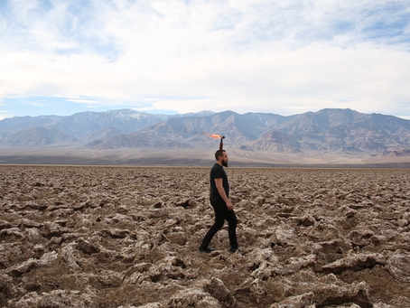 Stunning COVID-19 Art Videos by Colorado Filmmakers Win Awards from Black Cube Nomadic Art Museum