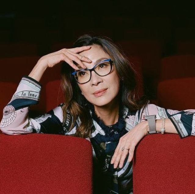 Michelle Yeoh New York Times