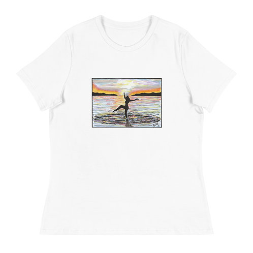 'Borrowed from the Sea' T-Shirt