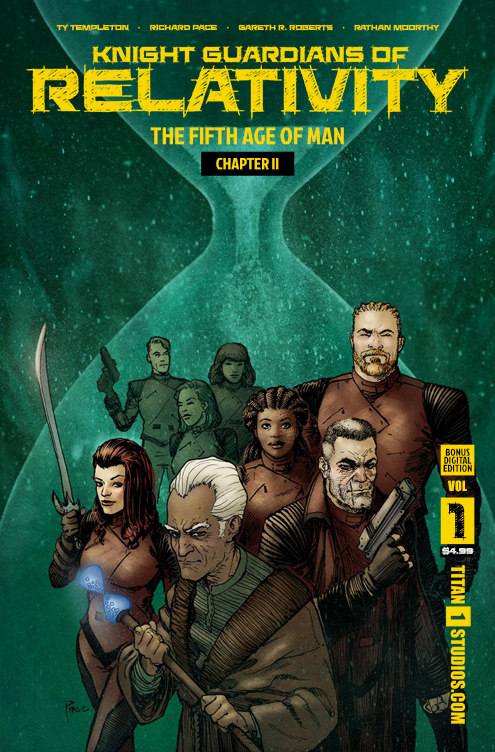 CHAPTER II COVER
