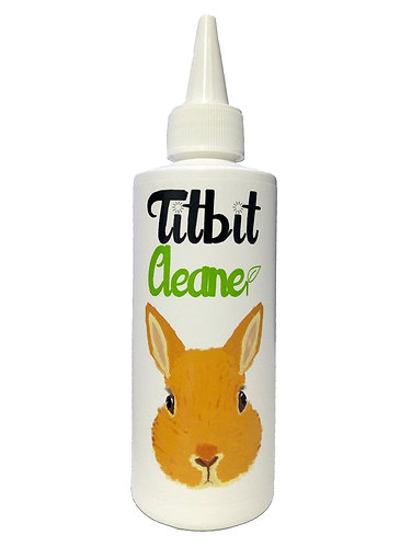 Titbit Cleaner Stain Remover (200ml)