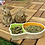 Thumbnail: Alice Carrot Shaped Bowl Big/ Small