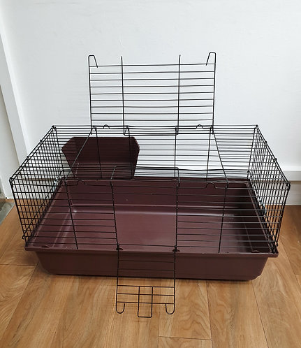 RB80 Rabbit Cage 80cm