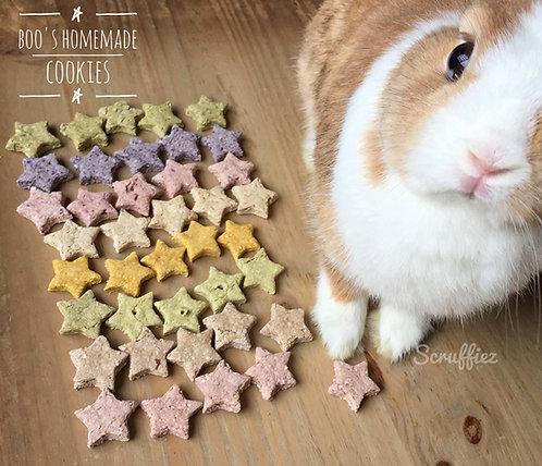 Boo's Homemade Cookies