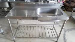 水槽工作平台