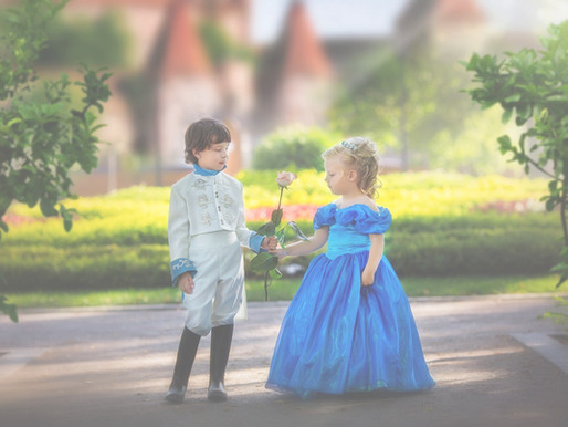 Monroeville Harvest Festival Prince and Princess 2021 Contest