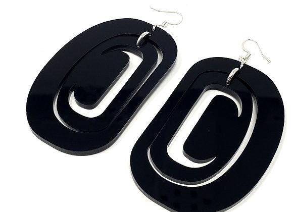 Black Ovoid and Inner Ovoid