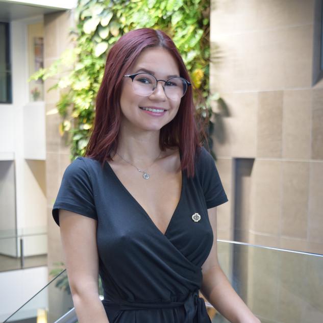 Nicole Gregory
