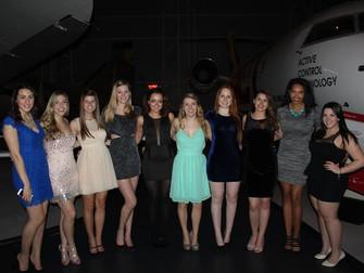 Ravens Gala 2014