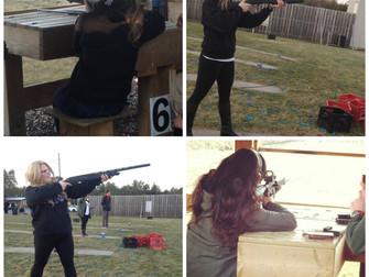 Shooting Range Sisterhood
