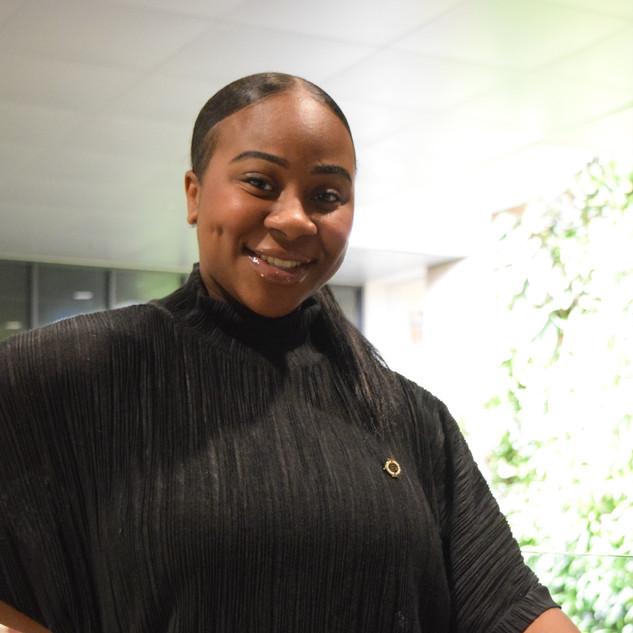 Jessie Ngoyi