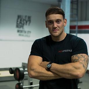 personal trainer, phit lifestyle, amersham