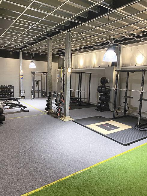 gym, personal training,
