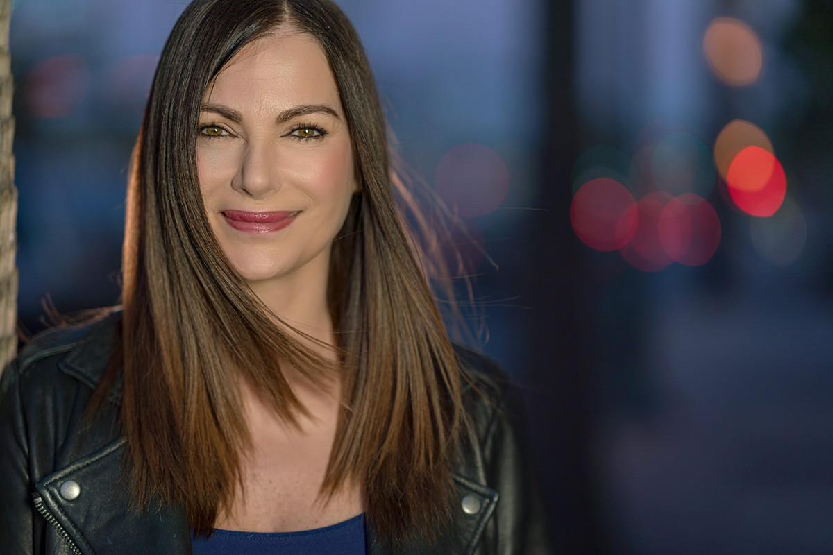 Daniela Torchia 1