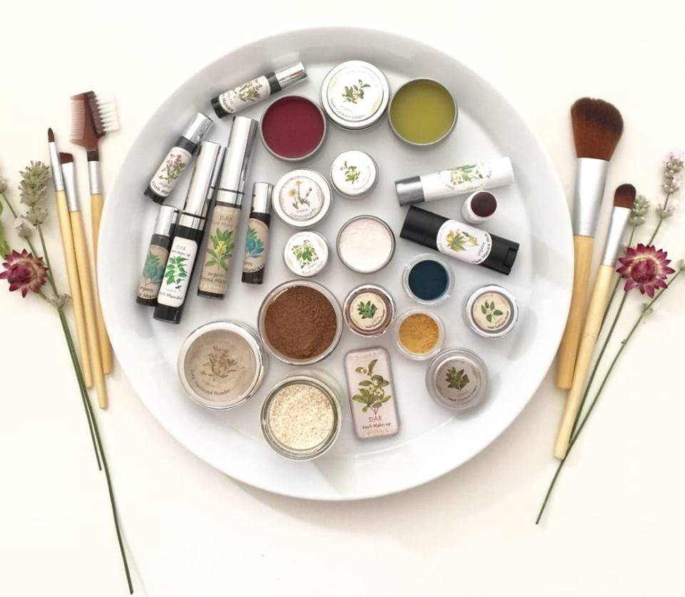 Dab Herb Makeup & Skincare