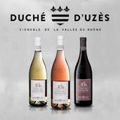 Duché D'Uzès - dvcWines.be