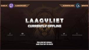 Twitch Offline - Laagvliet