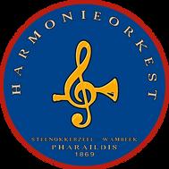 Logo - Harmonieorkest