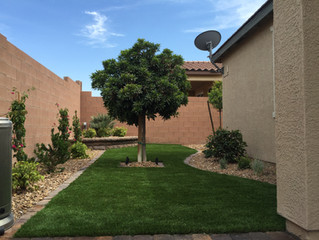 The Benefits and Advantages of Artificial Grass
