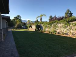 Cabrera Backyard