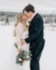 Bröllopsfotografering Hudiksval