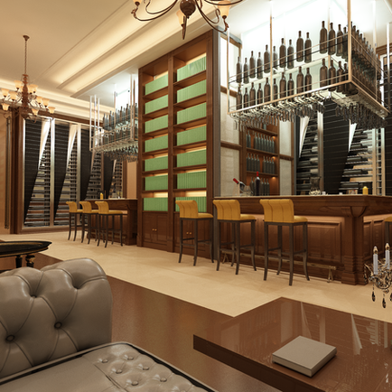 Winery & Bar
