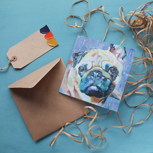 Greeting Cards -  Small Dogs Collection