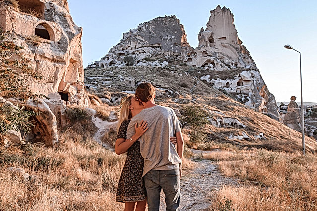 Uchisar-Castle-The-Highest-Point-In-Capp