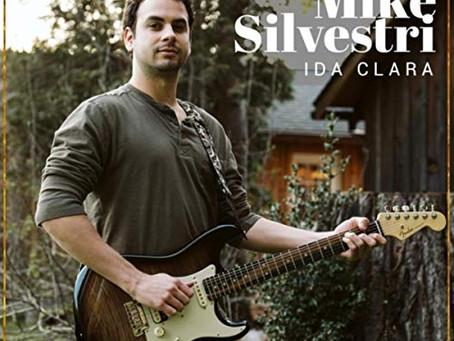 Mike Silvestri – Ida Clara EP Review