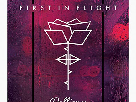 Dalliance EP by First In Flight