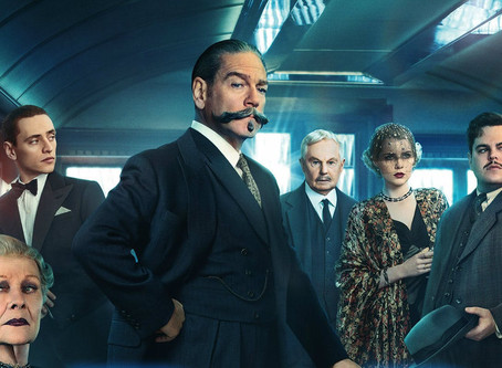 Murder on the Orient Express – Throwback Review