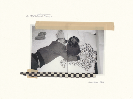 "Anderson .Paak ""King James""- Single (2019)"