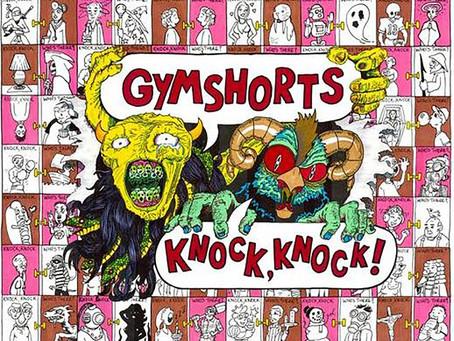 Knock Knock – Gymshorts