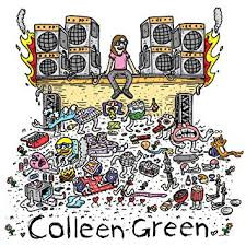 Colleen Green – Casey's Tape/Harmontown Loops (CD Review)