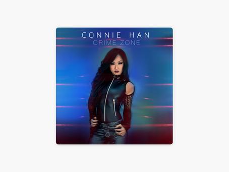 Crime Zone – Connie Han