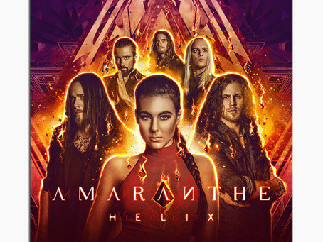 Helix by Amaranthe Review