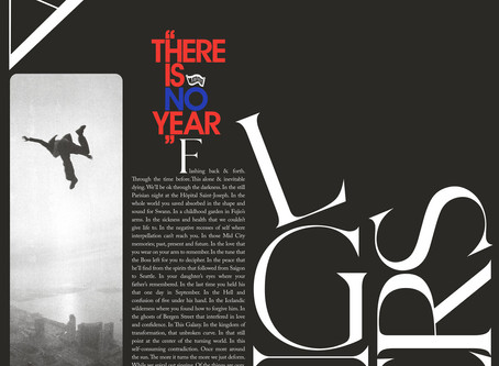 Algiers – There is No Year Album Review