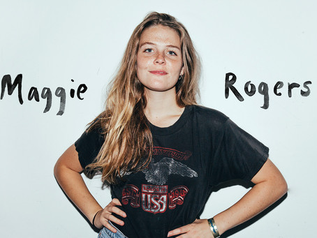 Maggie Rogers- Give A Little