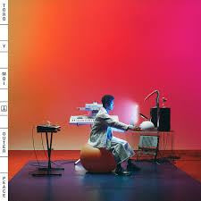 Outer Peace- Toro y Moi Review